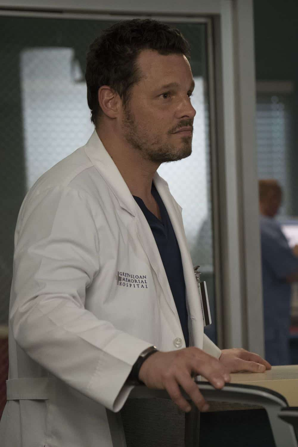 Greys Anatomy Episode 23 Season 14 Cold As Ice 10