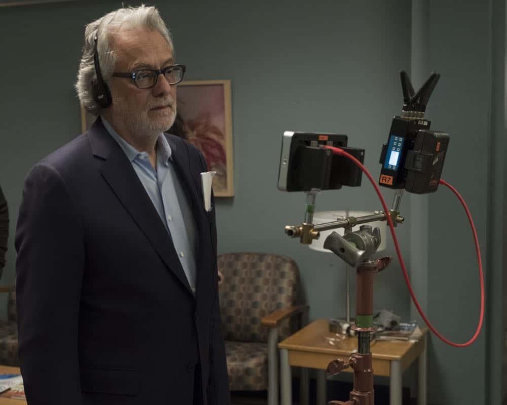 Greys Anatomy Episode 23 Season 14 Cold As Ice 03