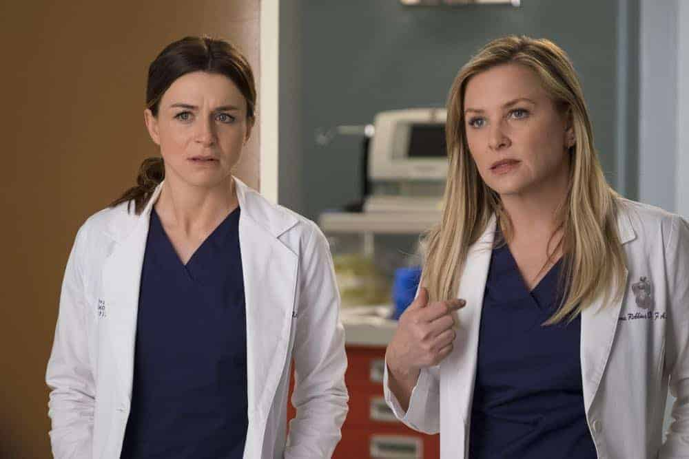 Greys Anatomy Episode 23 Season 14 Cold As Ice 04