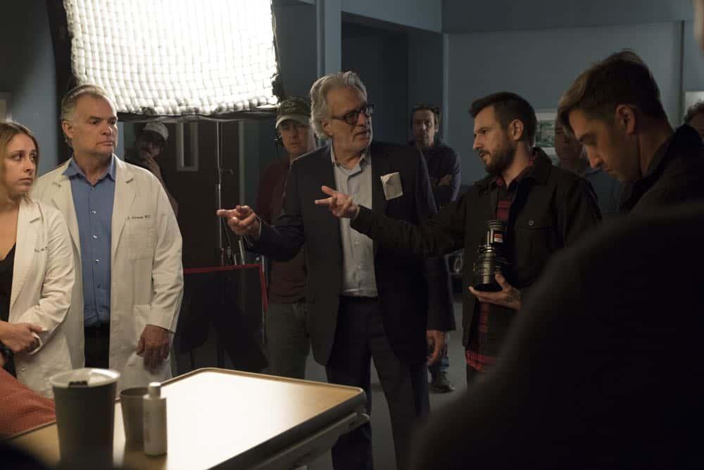 Greys Anatomy Episode 23 Season 14 Cold As Ice 05