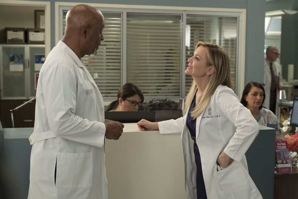 Greys Anatomy Episode 23 Season 14 Cold As Ice 01