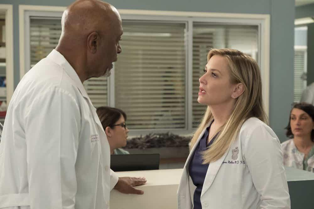 Greys Anatomy Episode 23 Season 14 Cold As Ice 02