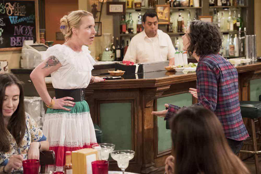 Roseanne Episode 8 Season 10 Netflix and Pill 37