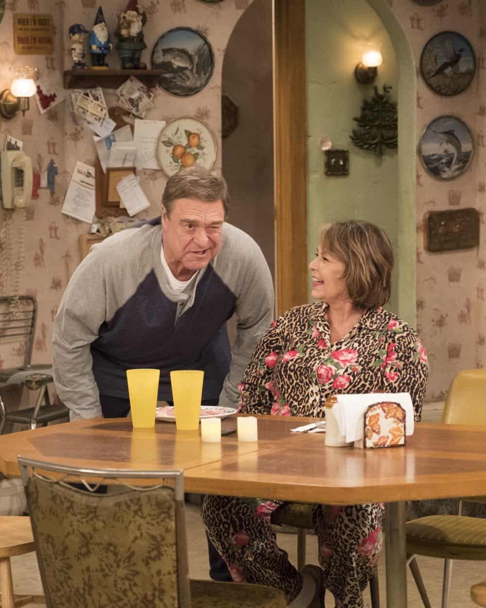 Roseanne Episode 8 Season 10 Netflix and Pill 32
