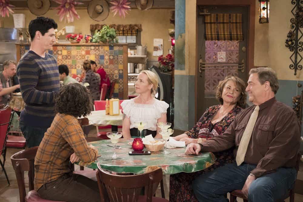 Roseanne Episode 8 Season 10 Netflix and Pill 07
