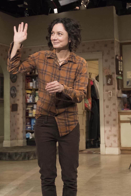 Roseanne Episode 8 Season 10 Netflix and Pill 03
