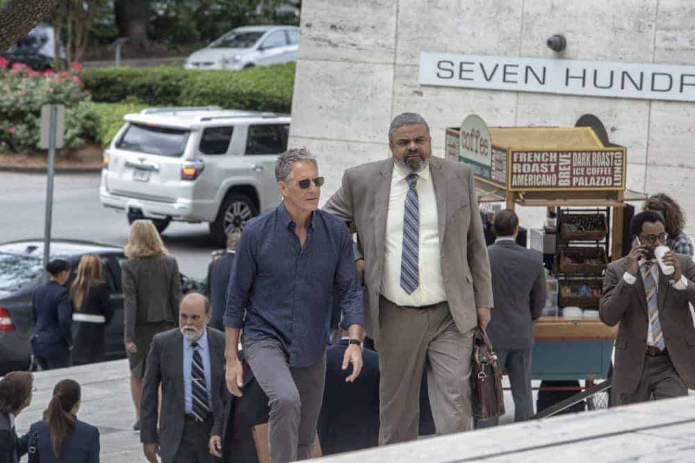 NCIS New Orleans Episode 23 Season 4 Checkmate Part 1 1