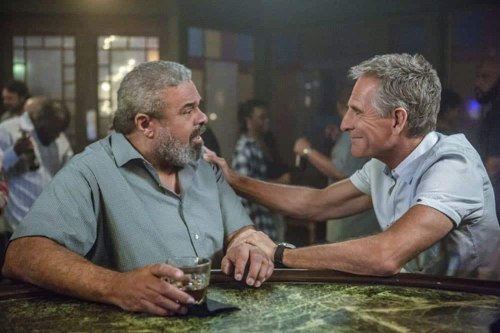 NCIS New Orleans Episode 23 Season 4 Checkmate Part 1 4