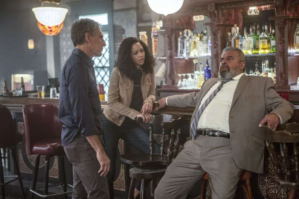 NCIS New Orleans Episode 23 Season 4 Checkmate Part 1 5