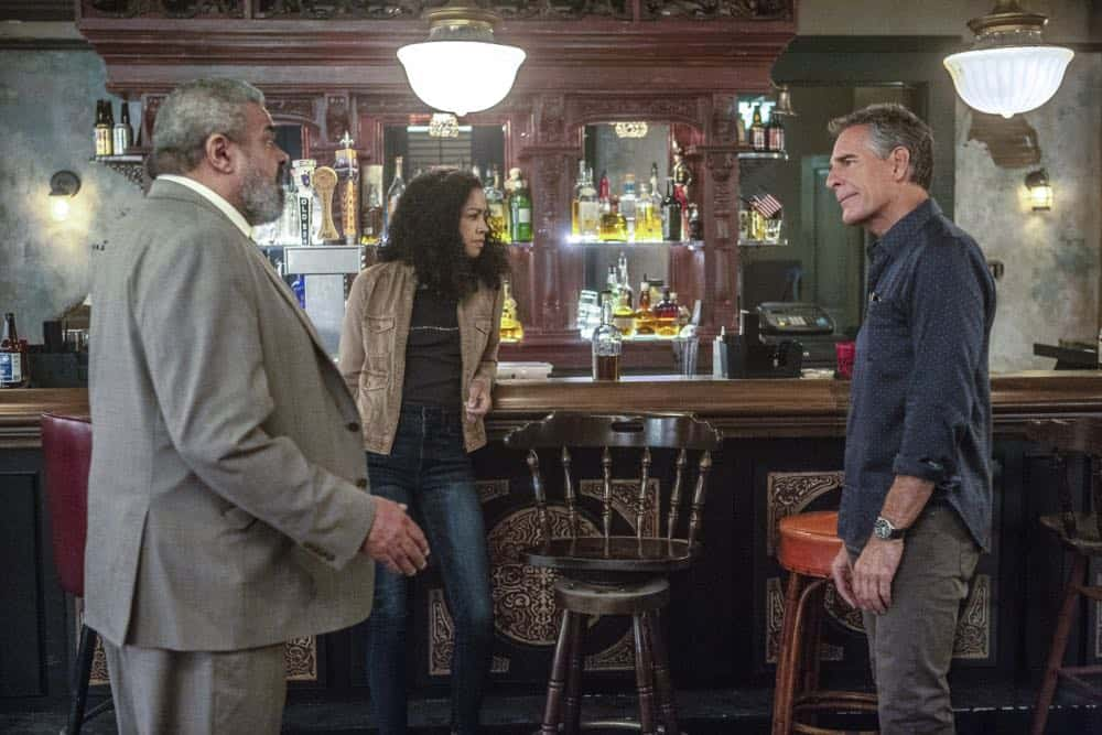NCIS New Orleans Episode 23 Season 4 Checkmate Part 1 6