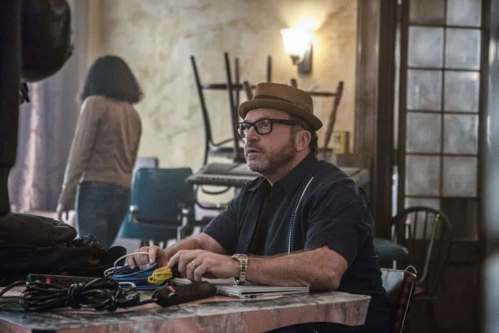 NCIS New Orleans Episode 23 Season 4 Checkmate Part 1 9