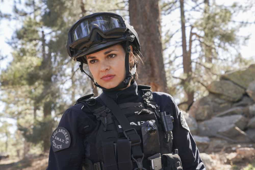 SWAT Episode 21 Season 1 Hunted 6