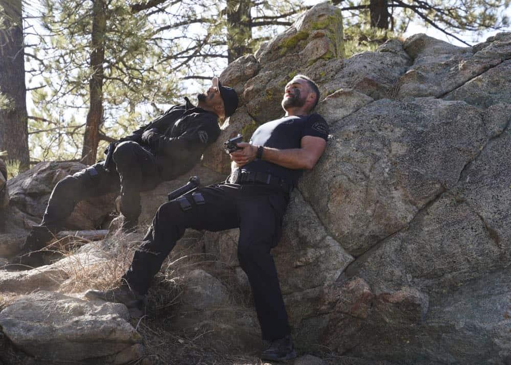 SWAT Episode 21 Season 1 Hunted 7