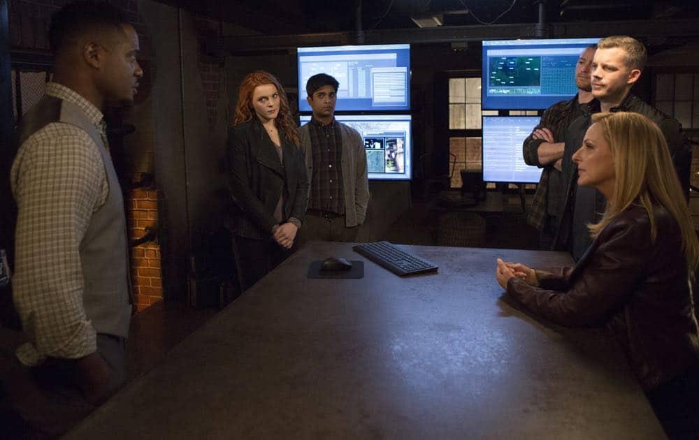Quantico Episode 3 Season 3 Hells Gate 20