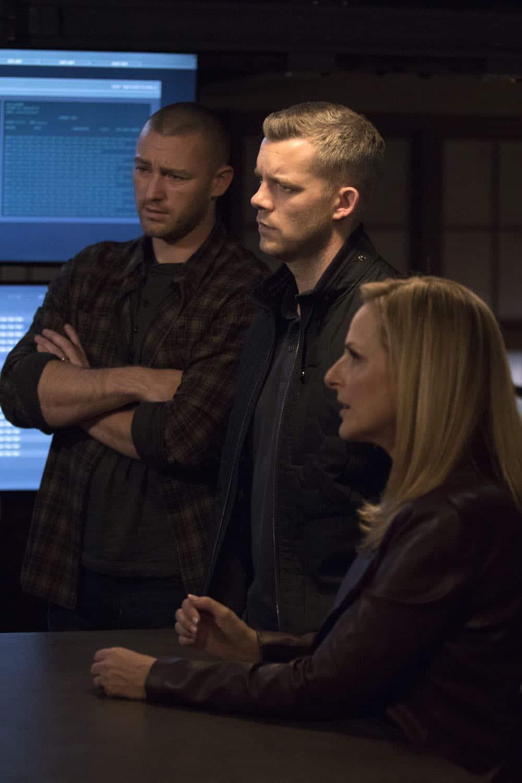 Quantico Episode 3 Season 3 Hells Gate 21