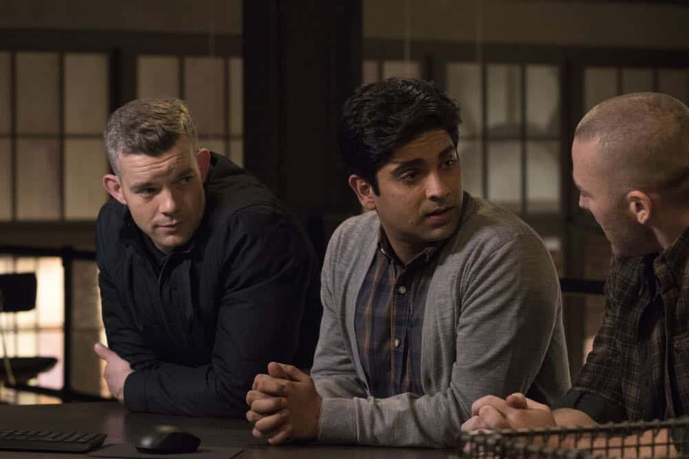 Quantico Episode 3 Season 3 Hells Gate 15
