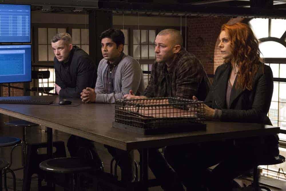 Quantico Episode 3 Season 3 Hells Gate 11