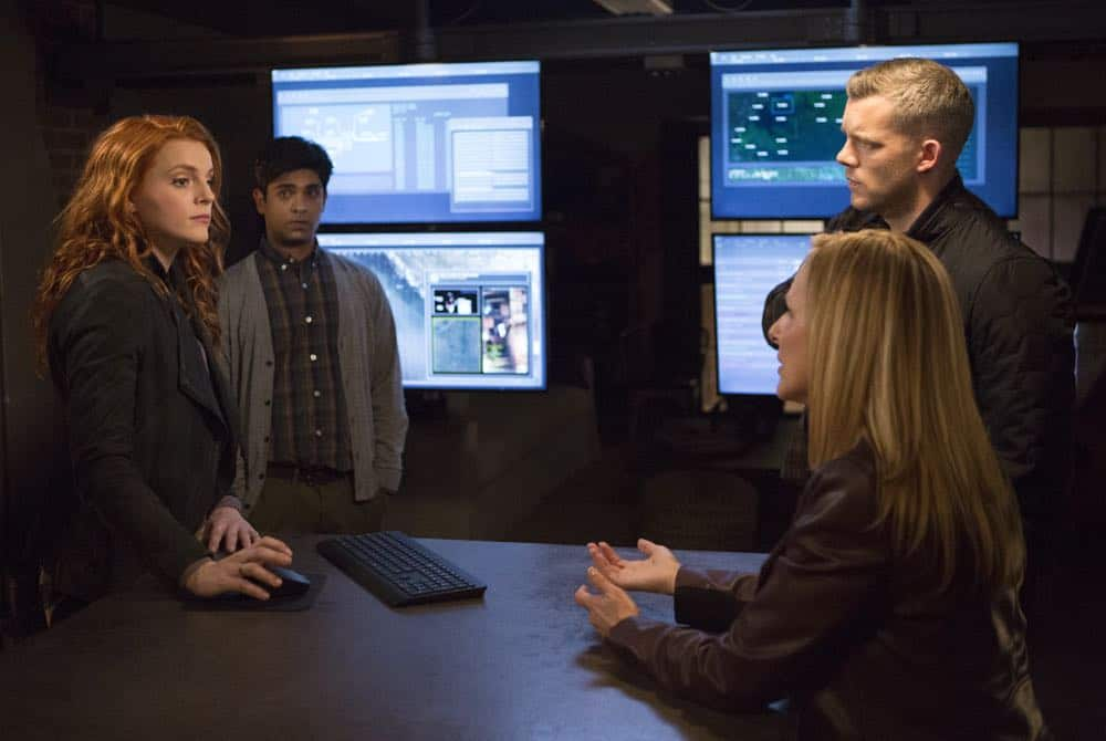 Quantico Episode 3 Season 3 Hells Gate 02