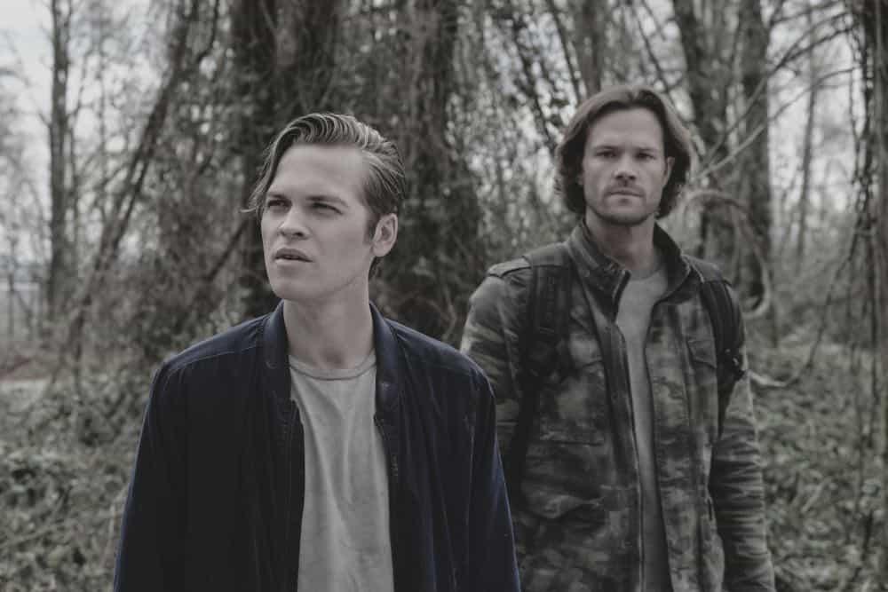 Supernatural Episode 22 Season 13 Exodus 14