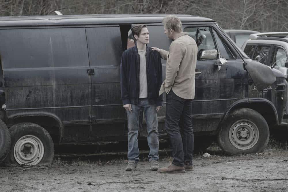 Supernatural Episode 22 Season 13 Exodus 02
