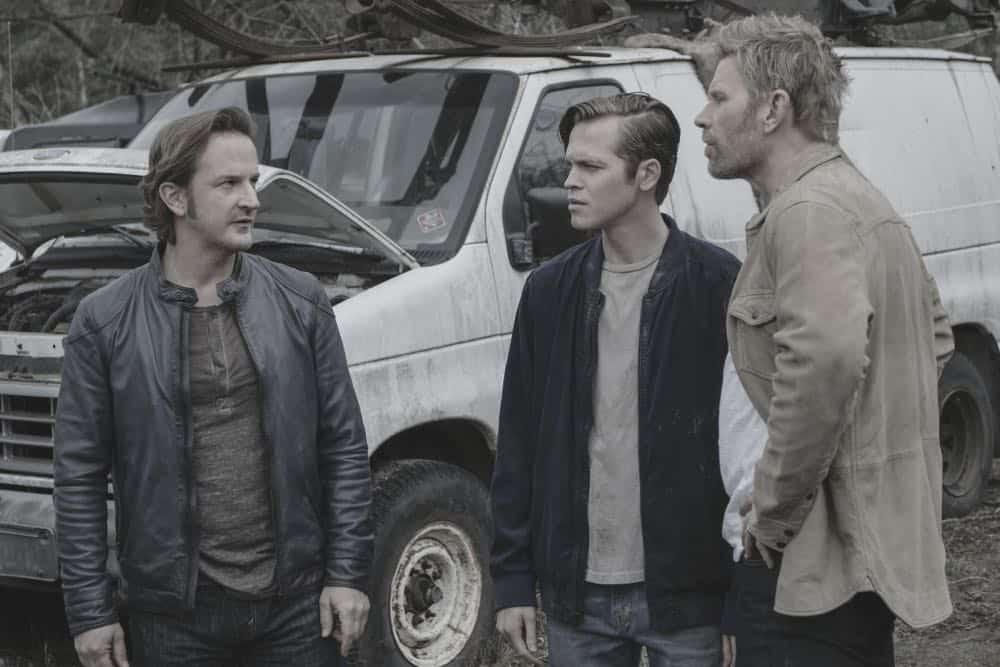Supernatural Episode 22 Season 13 Exodus 04