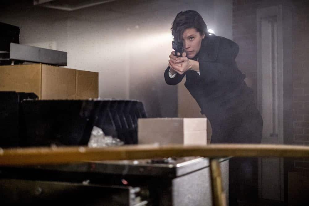 Arrow Episode 22 Season 6 The Ties That Bind 01