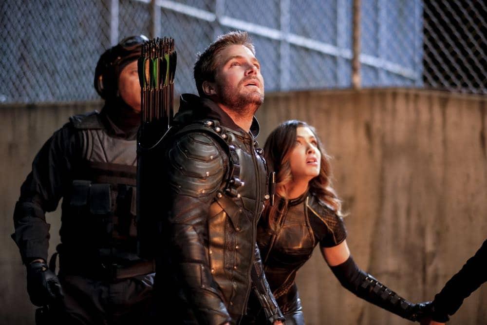 Arrow Episode 22 Season 6 The Ties That Bind 03