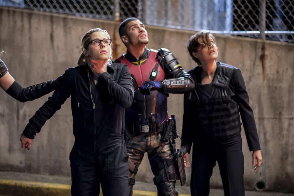 Arrow Episode 22 Season 6 The Ties That Bind 04