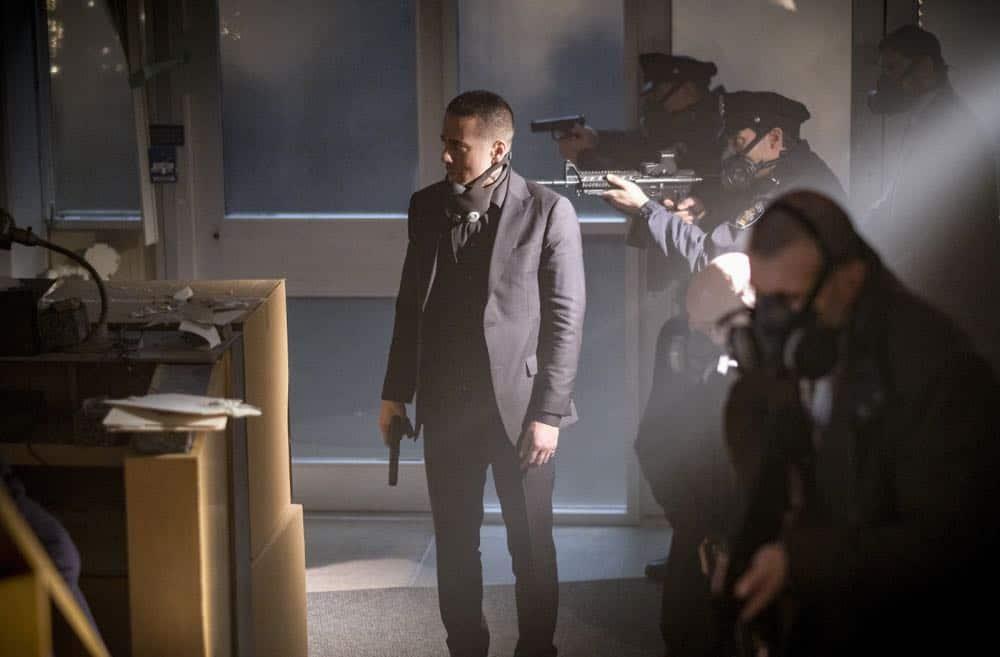 Arrow Episode 22 Season 6 The Ties That Bind 05