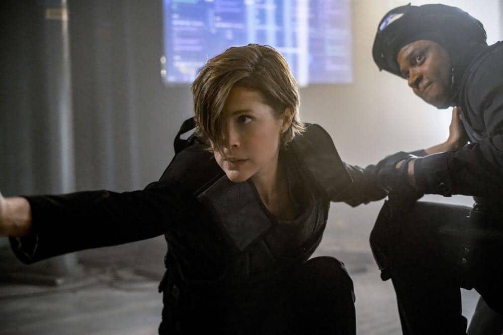 Arrow Episode 22 Season 6 The Ties That Bind 06