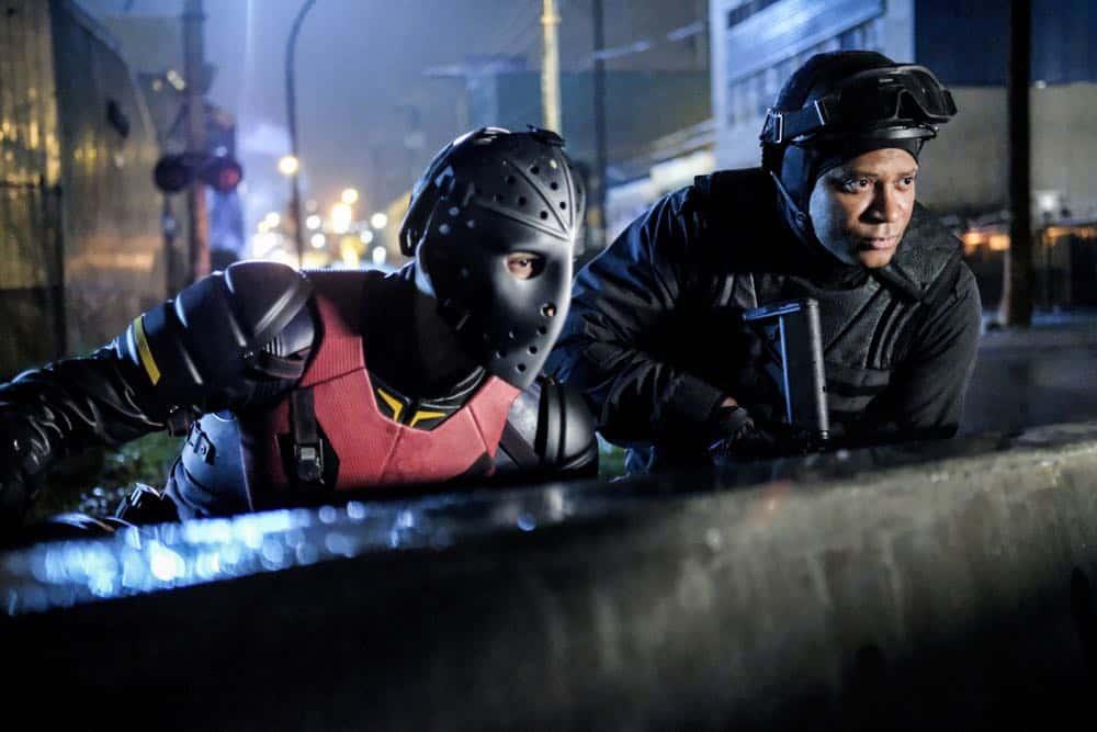 Arrow Episode 22 Season 6 The Ties That Bind 07