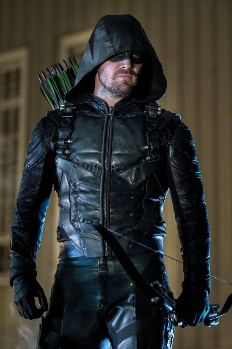 Arrow Episode 22 Season 6 The Ties That Bind 08