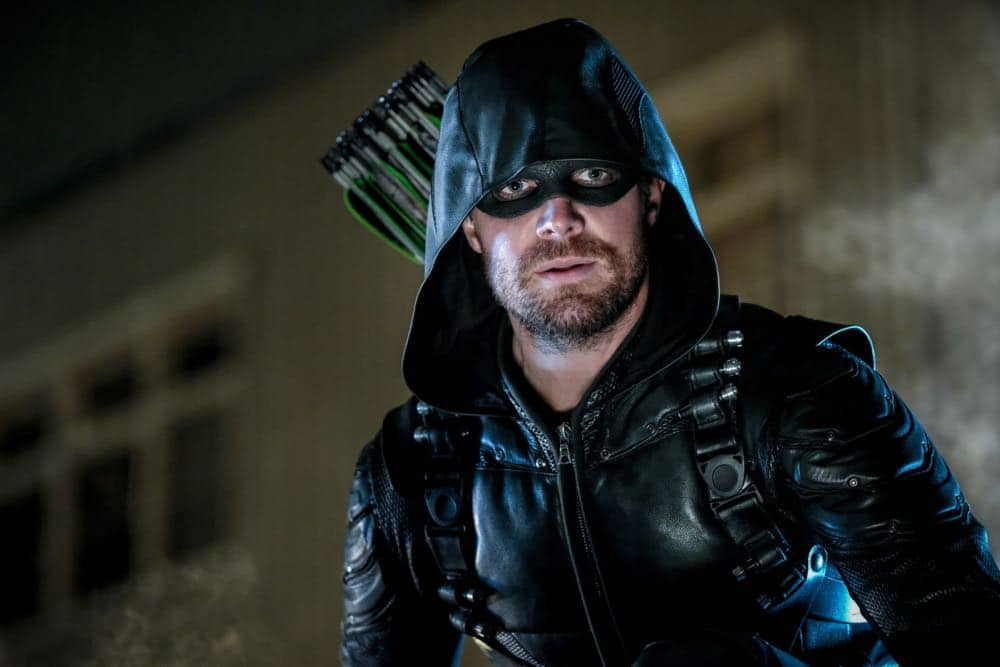 Arrow Episode 22 Season 6 The Ties That Bind 09