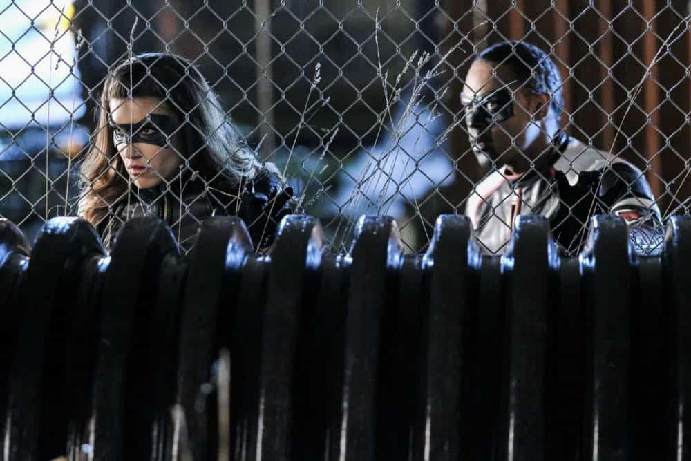 Arrow Episode 22 Season 6 The Ties That Bind 10