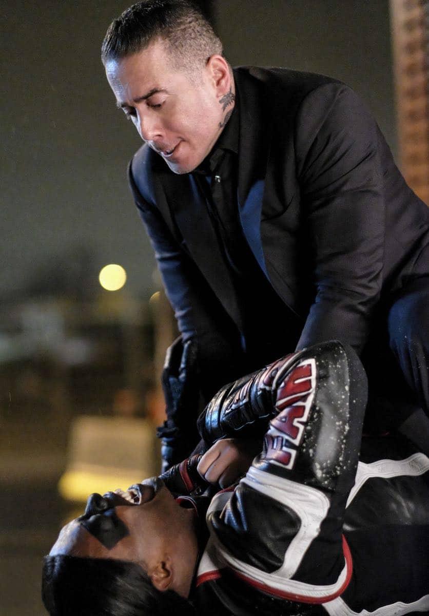 Arrow Episode 22 Season 6 The Ties That Bind 11