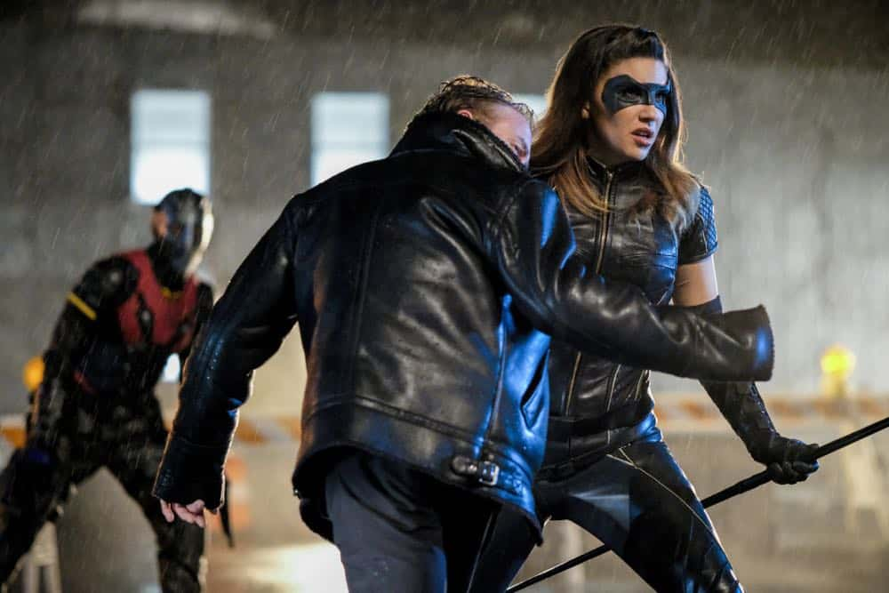 Arrow Episode 22 Season 6 The Ties That Bind 13