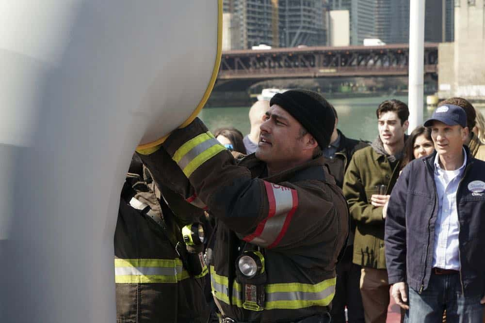 Chicago Fire Episode 22 Season 6 One For The Ages 01