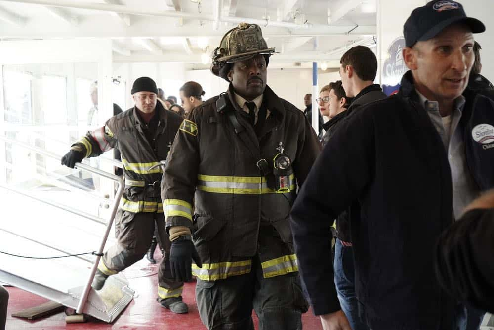 Chicago Fire Episode 22 Season 6 One For The Ages 02