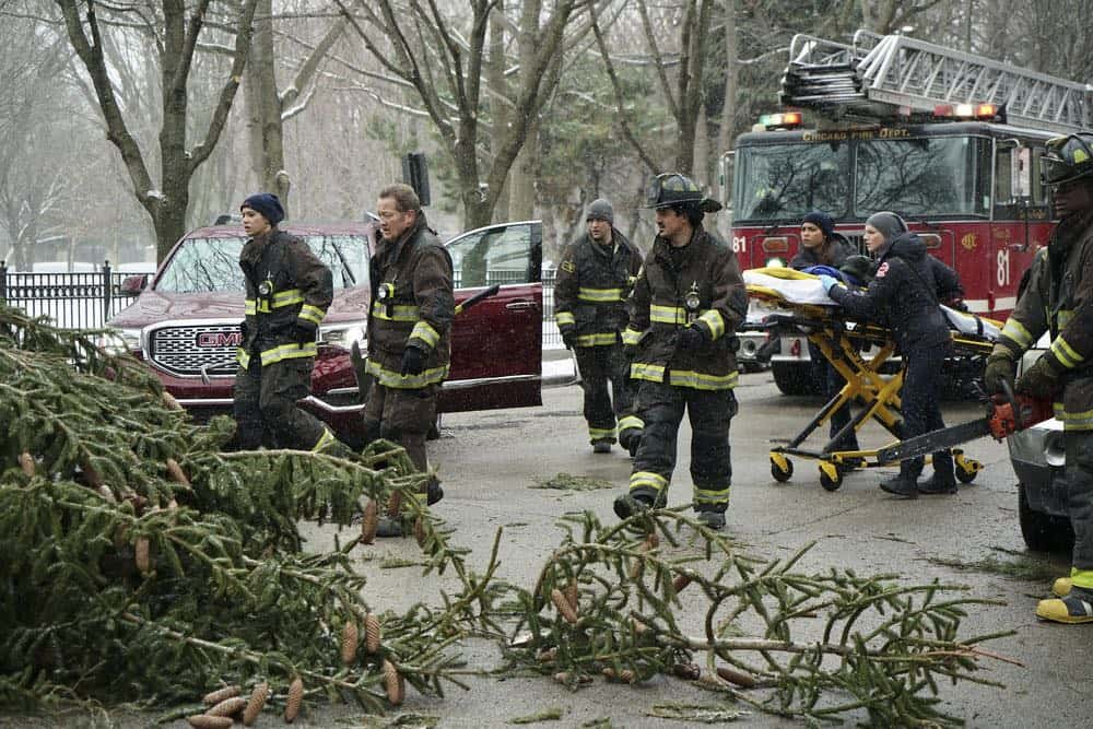 Chicago Fire Episode 22 Season 6 One For The Ages 07
