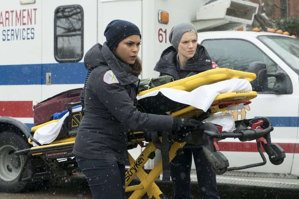 Chicago Fire Episode 22 Season 6 One For The Ages 10