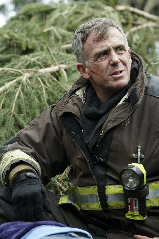 Chicago Fire Episode 22 Season 6 One For The Ages 12