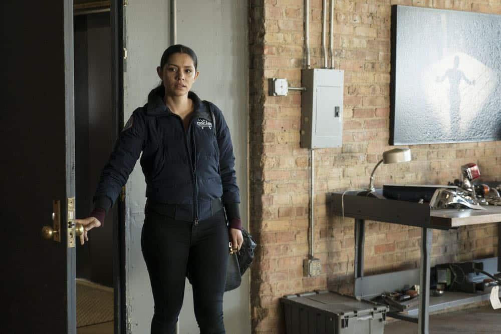 Chicago Fire Episode 23 Season 6 The Grand Gesture 01