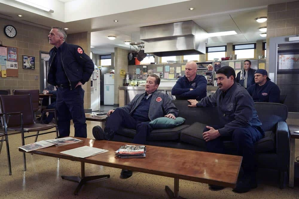 Chicago Fire Episode 23 Season 6 The Grand Gesture 02