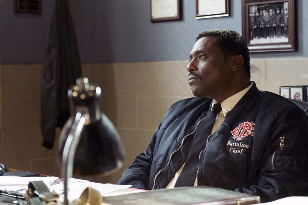 Chicago Fire Episode 23 Season 6 The Grand Gesture 03