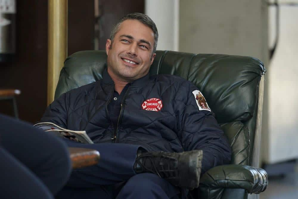 Chicago Fire Episode 23 Season 6 The Grand Gesture 06