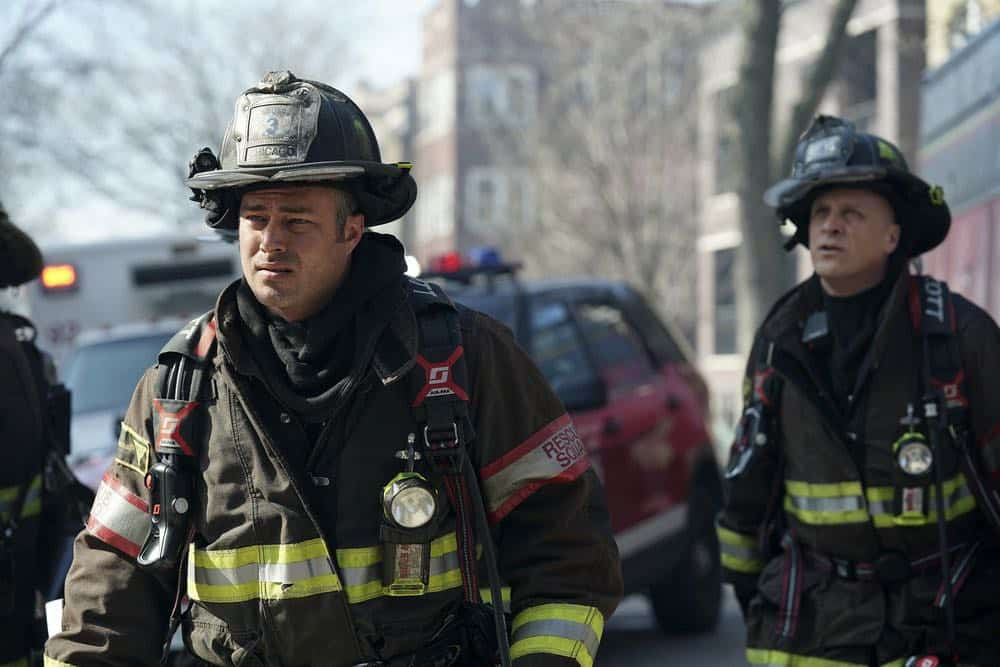 Chicago Fire Episode 23 Season 6 The Grand Gesture 13