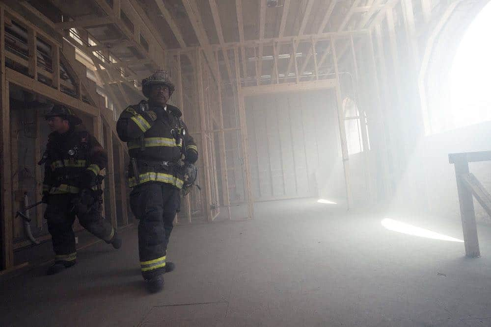 Chicago Fire Episode 23 Season 6 The Grand Gesture 14
