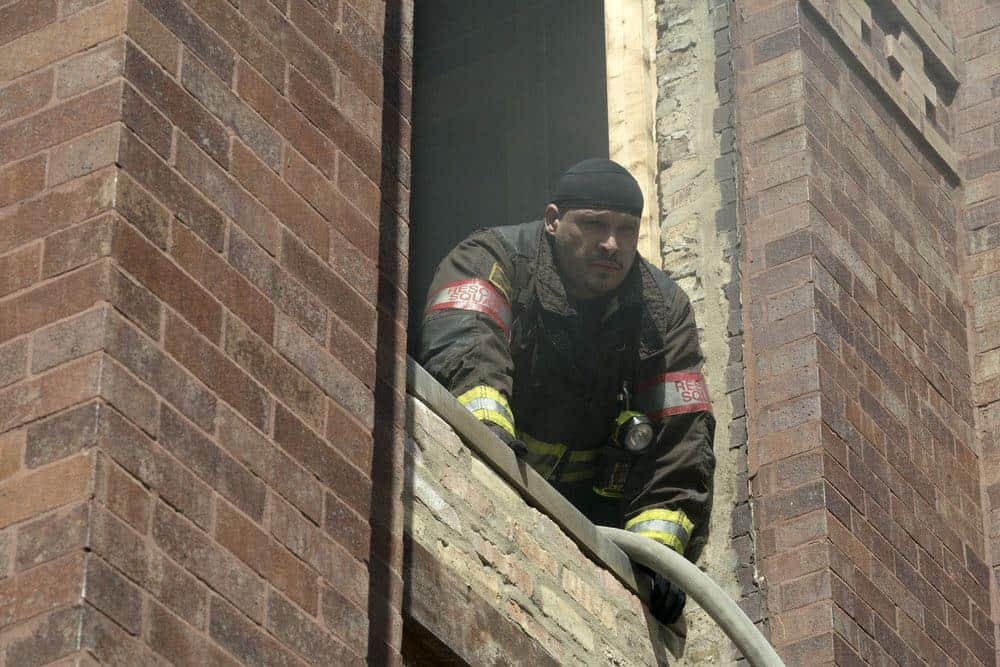 Chicago Fire Episode 23 Season 6 The Grand Gesture 15