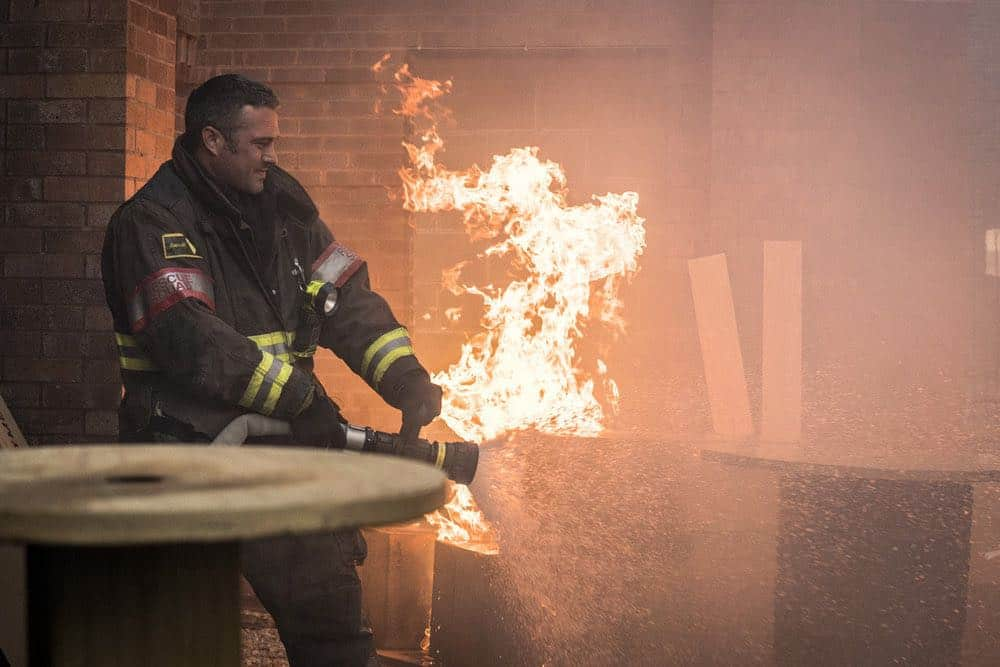 Chicago Fire Episode 23 Season 6 The Grand Gesture 16