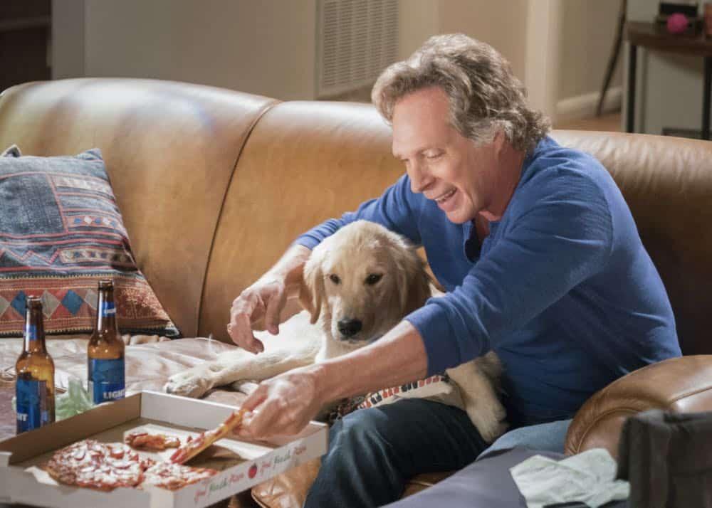 Mom Episode 21 Season 5 Phone Confetti And A Wee Dingle 4